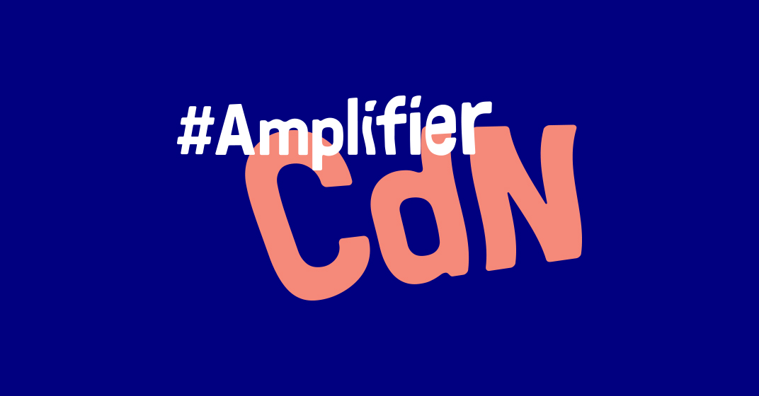 amplifier cdn