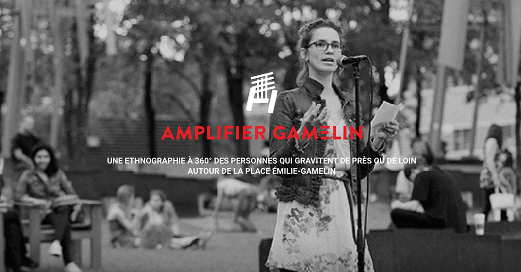 amplifier gamelin