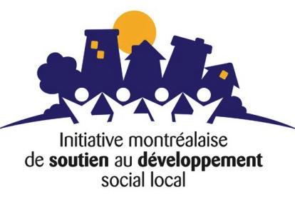 Initiative montréalaisede soutien au développement social local